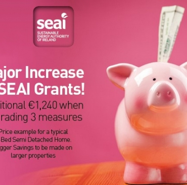 Grant Increase Announcement