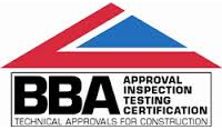 BBA Technical Approvals for Construction